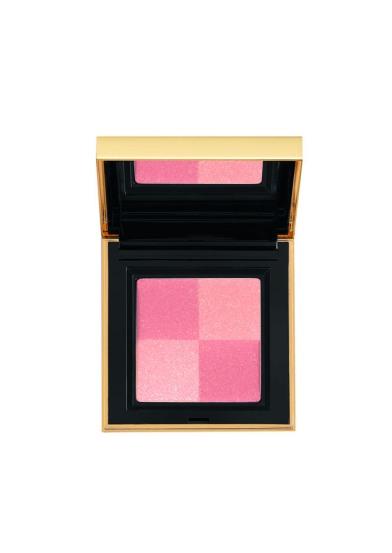 blush radiance