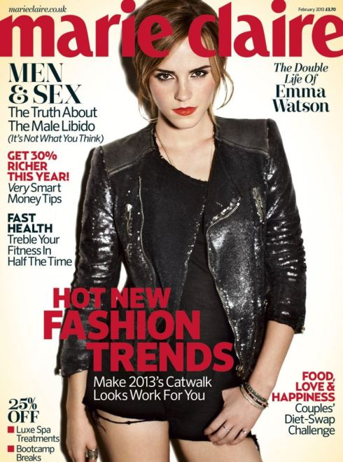 Emma_Watson_Marie_Claire_UK_Cover