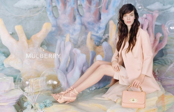 Mulberry SS 13